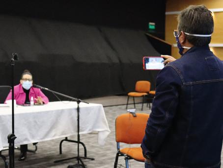 La Región Metropolitana garantiza defensa de intereses de  Bogotá y Cundinamarca