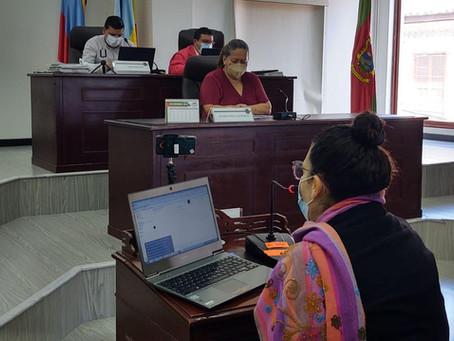 Concejo de Facatativá analiza proyecto de Ley Orgánica para la Región Metropolitana