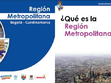 Conozca la cartilla de la Región Metropolitana