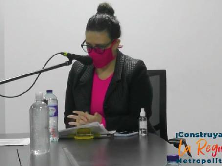 Desarrollo urbanístico, tema prioritario para ciudadanos de Cota en la Región Metropolitana