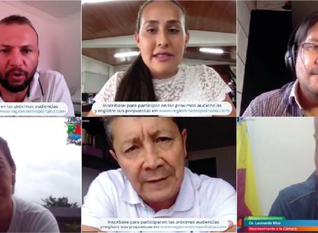 La vocación agrícola, el eje central de las provincias de Bajo Magdalena, Gualivá y Rionegro