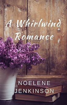 A Whirlwind romance book cover.jpg