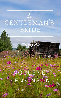 A GENTLEMAN'S BRIDE ebook cover.jpg