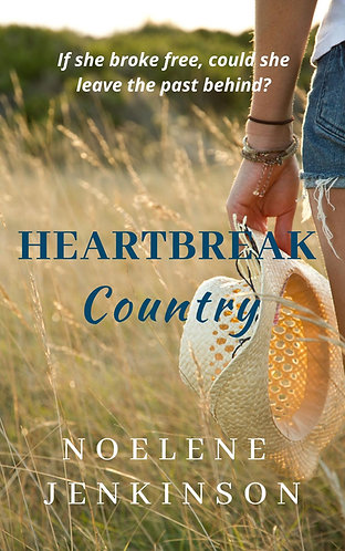 Heartbreak Country