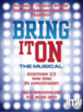 Bring It On Audition Poster.jpg