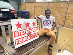 Detrick Statehood