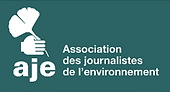 association des journalistes de l'enviro