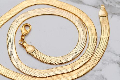 HB15.5 inch - Gold