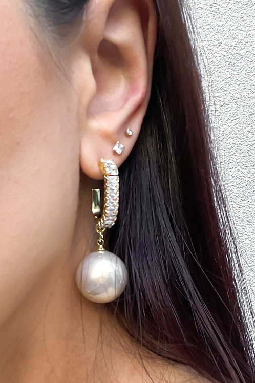 Paragon Earrings