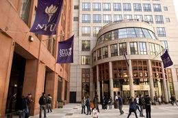 New York University (紐約大學)