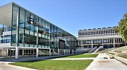 Flinders University (弗林德斯大學)
