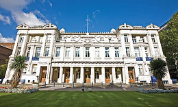 Queen Mary University of London (倫敦瑪麗王后大學)