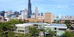University of Illinois at Chicago (伊利諾州大學芝加哥分校)