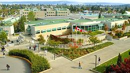 Vancouver Island University (溫哥華島大學)