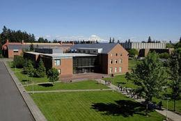 Pacific Lutheran University (太平洋路得大學)