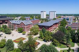 Illinois State University (伊利諾州州立大學)