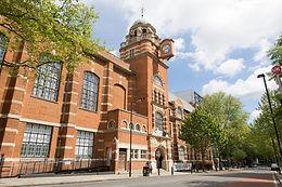 City University London (倫敦城市大學)