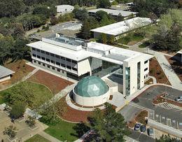 Colleges of San Mateo (聖馬提歐聯合大學)