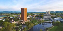 University of Massachusetts, Amherst (麻省大學阿默斯特校區)