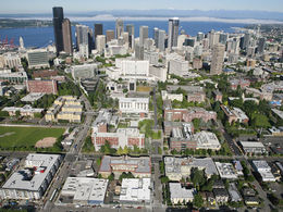 Seattle University (西雅圖大學)