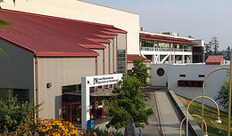 Lake Washington Institute of Technology (華盛頓湖科技大學)