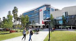 Griffith University (格里菲斯大學)