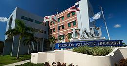 Florida Atlantic University (佛羅里達大西洋大學)