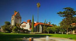 San Jose State University (聖荷西州立大學)