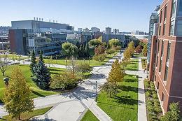 Eastern Washington University (東華盛頓大學)
