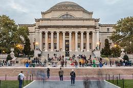 Columbia University (哥倫比亞大學)