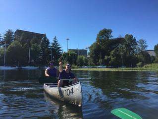 為什麼就算沒有要留學,也應該找機會出國遊學?——西雅圖遊學之旅,體驗美國留學生活的第一步