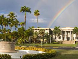 University of Hawaii Manoa (夏威夷大學馬諾阿分校)