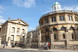 Oxford Tutorial College (OTC) (牛津輔導學院)