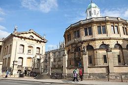 Oxford Tutorial College (OTC) (牛津輔導學院)