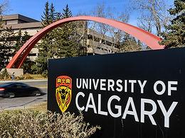 University of Calgary (卡加利大學)