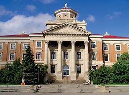 University of Manitoba (曼尼托巴大學)
