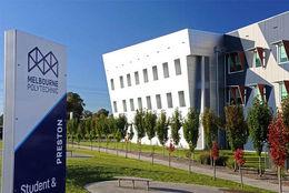 Melbourne Polytechnic (墨爾本理工學院)