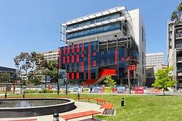 Swinburne University of Technology (斯威本科技大學)