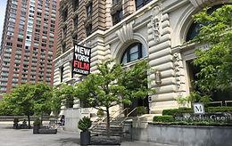 New York Film Academy (紐約電影學院)