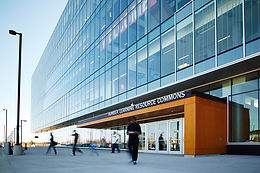 Humber College Institute of Technology & Advanced Learning (漢博公立學院 - 多倫多)