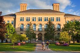 University of Masschussette, Lowell UMASS (麻省公立大學-羅爾分校)