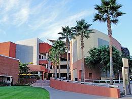 California State University Los Angeles (加州州立大學洛杉磯分校)