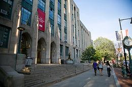 Boston University Global (波士頓大學)
