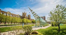 Southern Alberta Institute of Tecnology (SAIT) (南亞伯達省理工學院)