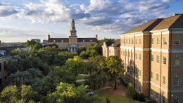 University of North Texas (北德州大學)