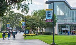California State University Dominguez Hills (加州州立大學多明哥茲丘分校)