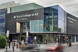 University of the Arts London (倫敦藝術大學)
