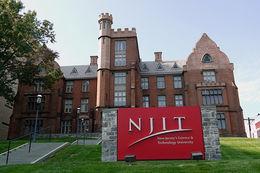 New Jersey Institute of Technology (紐澤西理工學院)