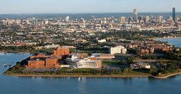 University of Massachusetts, Boston, Lowell, Dartmouth (麻州公立大學波士頓、羅爾、達特茅斯分校)