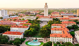 University of Texas Austin (德州大學奧斯丁分校)